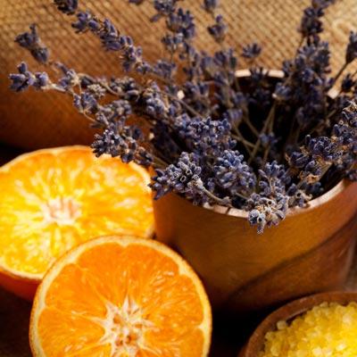 Lavender Vanilla Amp Orange Fragrance Soy Candles By
