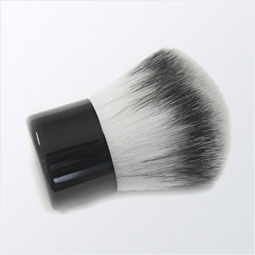 Vegan Makeup on Vegan Kabuki Brush   Livinia Mineral Makeup   100  Natural   Certified